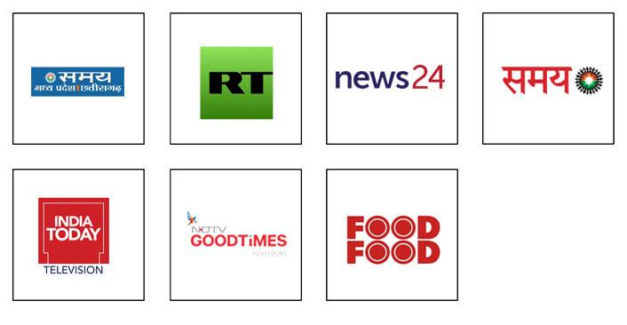Hindi Channels List