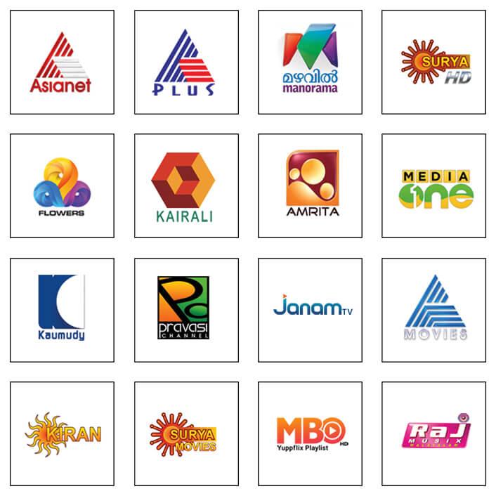 Upcoming Malayalam Channels 2019