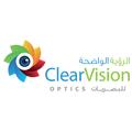 Clear Vision Optics