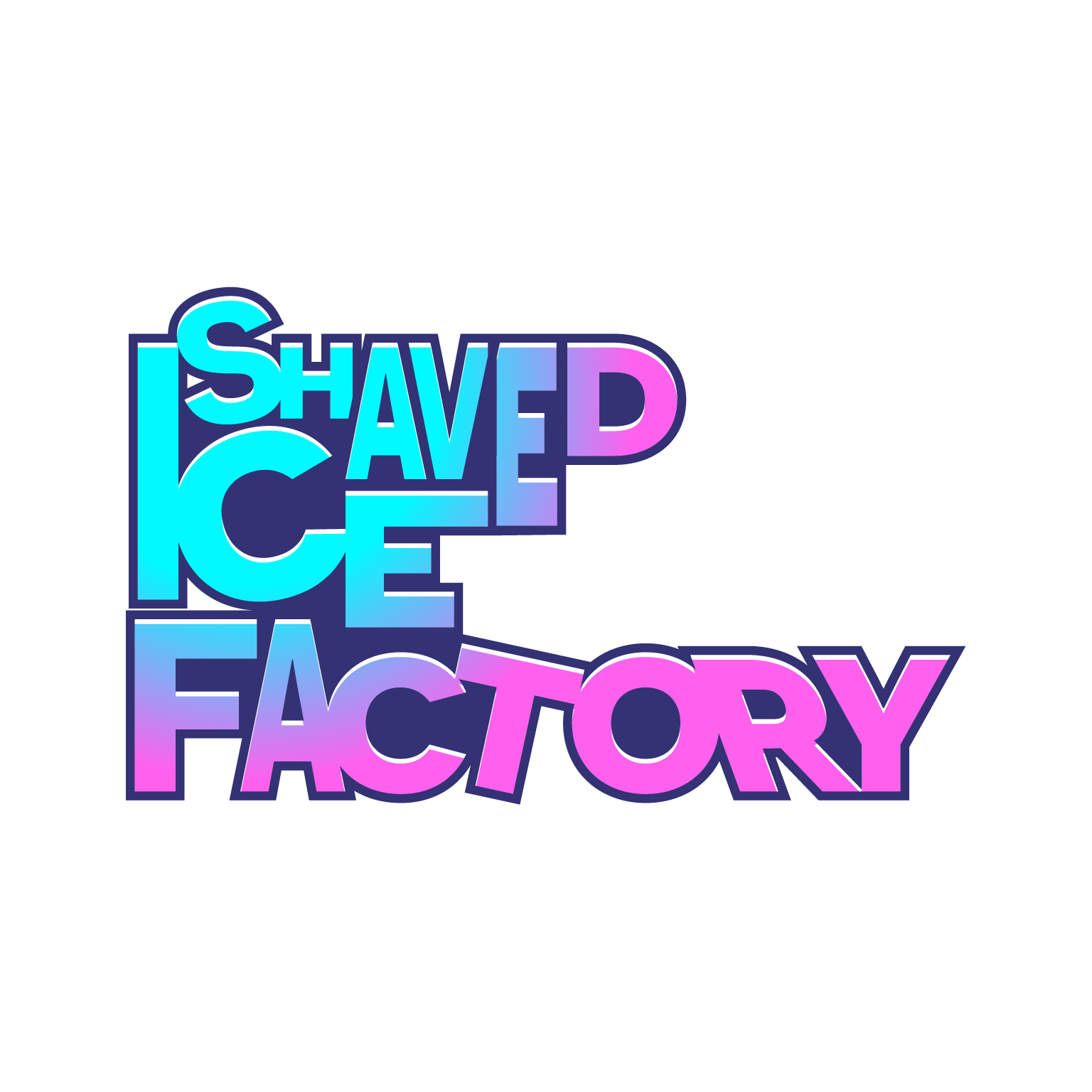 Shaved Ice Factory